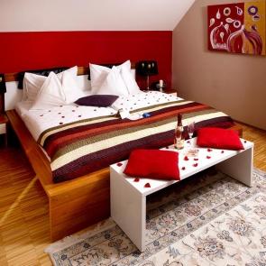 Loipenhof Romantik Suite