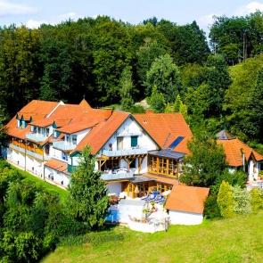 Loipenhof - Hotel Garni, Frühstückshotel - Pension
