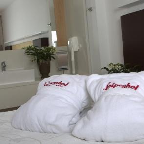 Loipenhof Romantik Paket