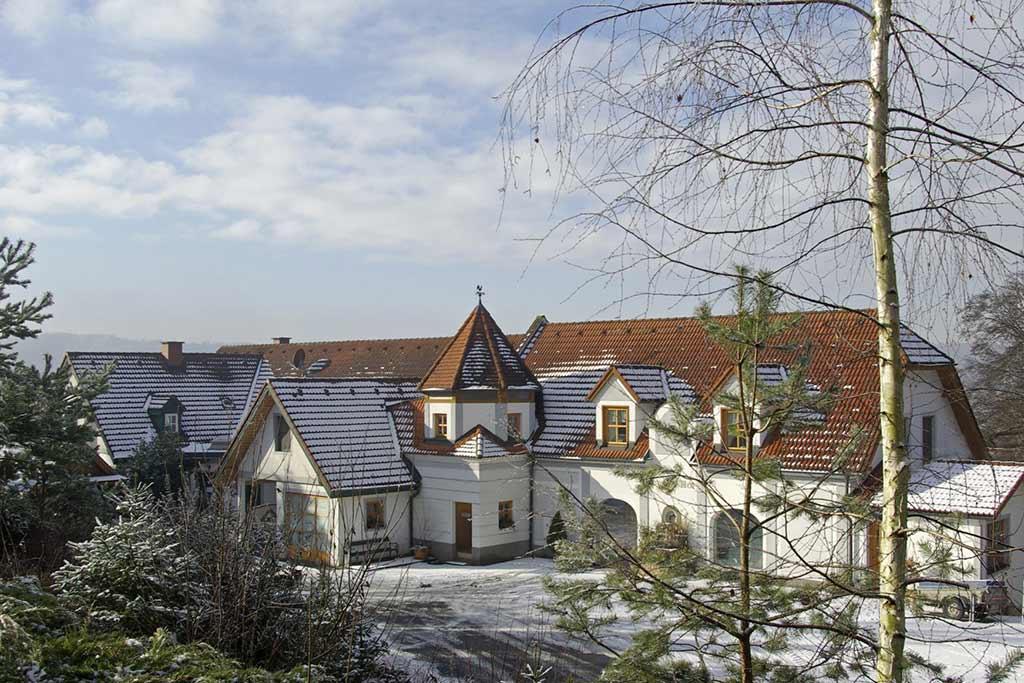 Loipenhof Winter